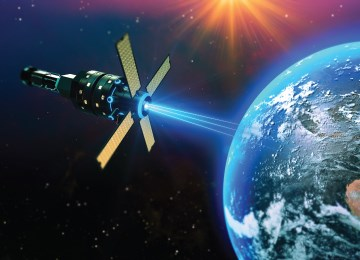 Meeting Challenges for Expanded Capabilities of Military Orbital Satellites