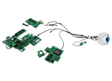 Micro and Nano Sensor Interconnections Energize New Applications