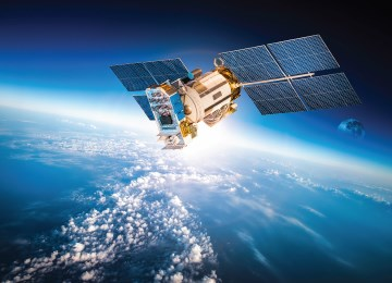 Multispectral Imaging Systems for Space, Military and Commercial Applications