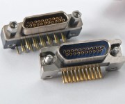 Rugged Micro-Connectors for High- Reliability Petroleum Industry