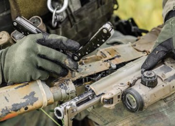 Ruggedized Micro & Nano Interconnect Systems for Dismounted Soldiers in Highly Portable Environments